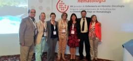XIII Congreso Uruguayo de hematología