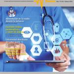 Publicaciones Científicas –Mayo, Junio 2015