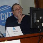 Dr. Sergio Cáceres
