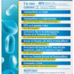 4ta Jornada de Prevenciòn de la Enfermedad Tromboembòlica Venosa – Junio 2017