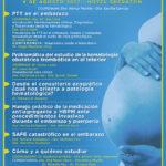 XIV Simposio Uruguayo – VIII del Mercosur de Trombofilia y Embarazo – Agosto 2017