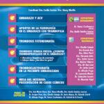 XVI Simposio Uruguayo, X del Mercosur de Trombofilia y Embarazo – Agosto 2019