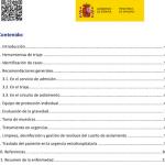 Manejo de Urgencias a Pacientes con COVID-19